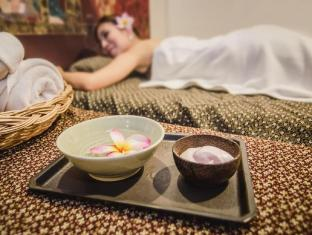Raming Lodge Hotel Chiang Mai - Spa
