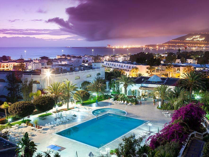 Hotel Blue Sea Le Tivoli