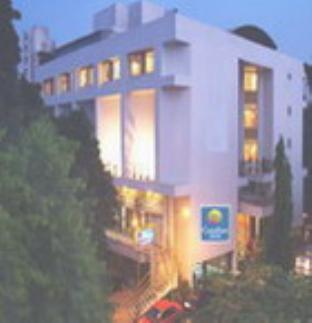 Comfort Inn President Hotel - Hotel and accommodation in India in Ahmedabad