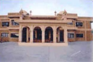 Dhola Maru Hotel - Hotel and accommodation in India in Jaisalmer