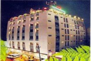 Madurai Residency Hotel - Hotel and accommodation in India in Madurai