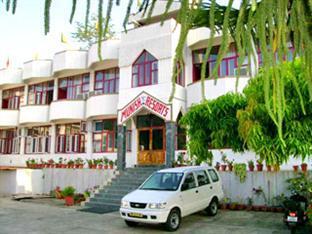 Munish Resorts - Mandi