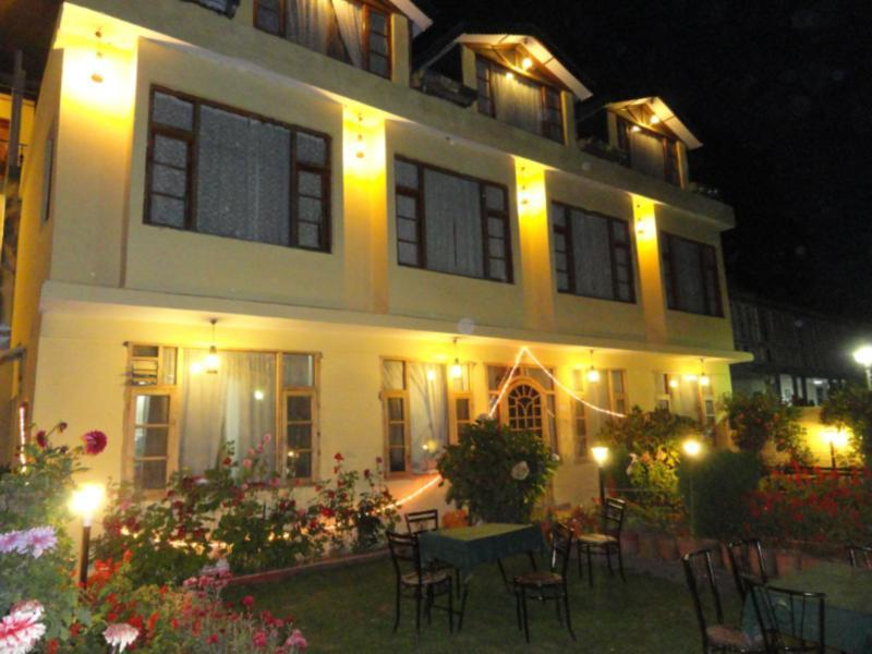 Sagrika Resort Dalhousie - Hotel and accommodation in India in Dalhousie