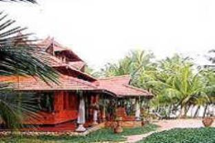 Soma Theeram Ayurveda Beach Hotel - Hotel and accommodation in India in Kovalam
