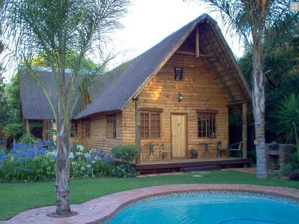 Ciara lodge - Hotels and Accommodation in South Africa, Africa