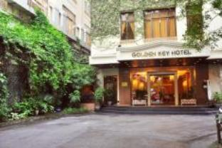Hotell Golden Key Hotel