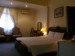 Golden Key Hotel Hanoi - Guest Room