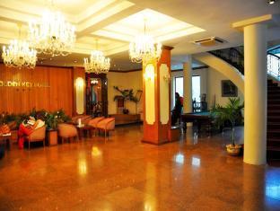 Golden Key Hotel Hanoi - Lobby