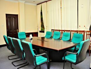 Golden Key Hotel Hanoi - Meeting Room