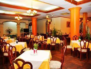 Golden Key Hotel Hanoi - Restaurant