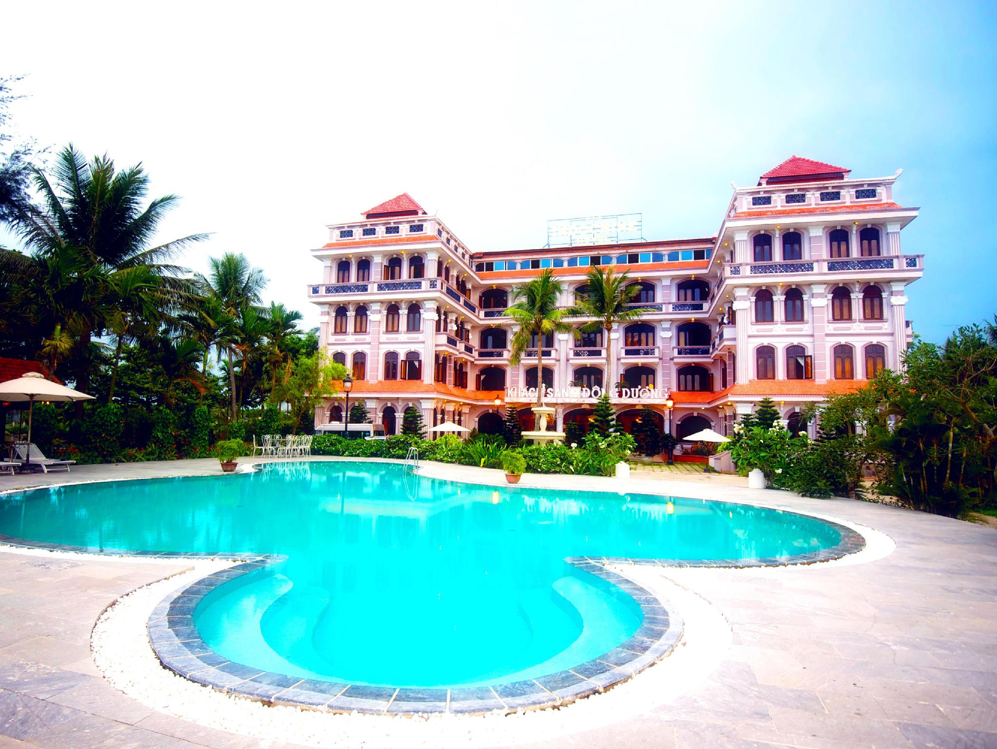 Hotell Indochine Hotel Hoi An