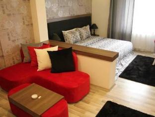 Cosmos Hotel Trabzon - Facilities