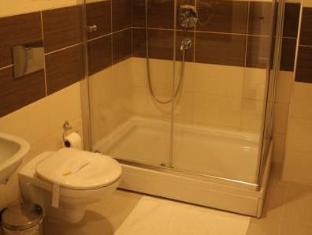 Cosmos Hotel Trabzon - Bathroom