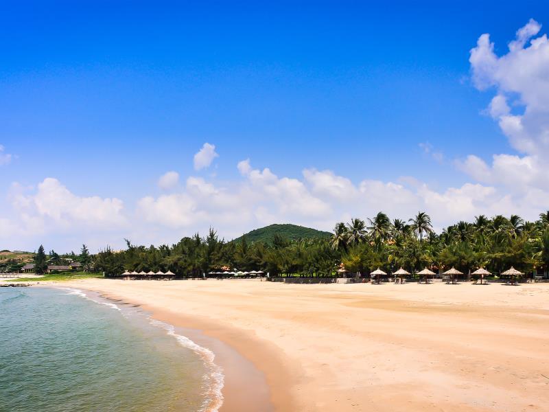 Hotell Phu Hai Resort