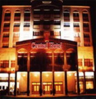 Central Hotel - Hotels and Accommodation in Myanmar, Asia