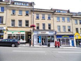 Homestay Bristol Park Street