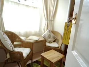 2 Cambridge Villas Bed and Breakfast Ambleside - Interior