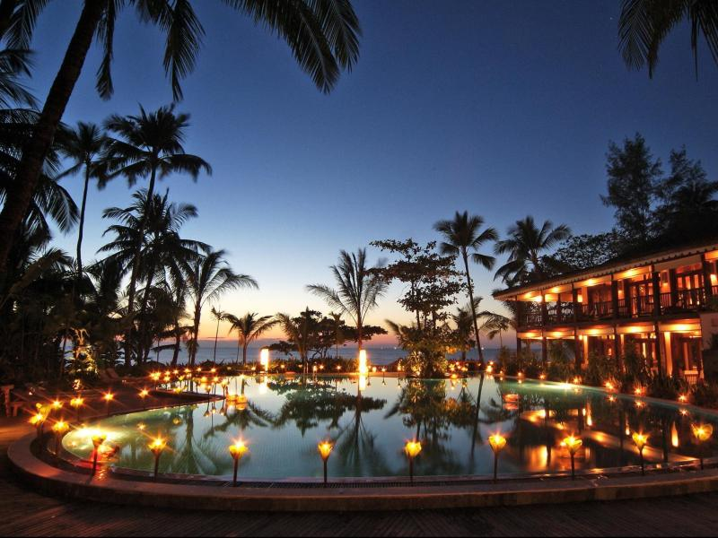 Sandoway Resort1