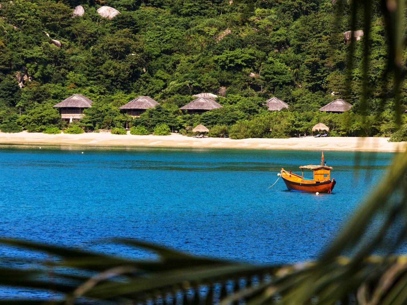 Six Senses Ninh Van Bay42