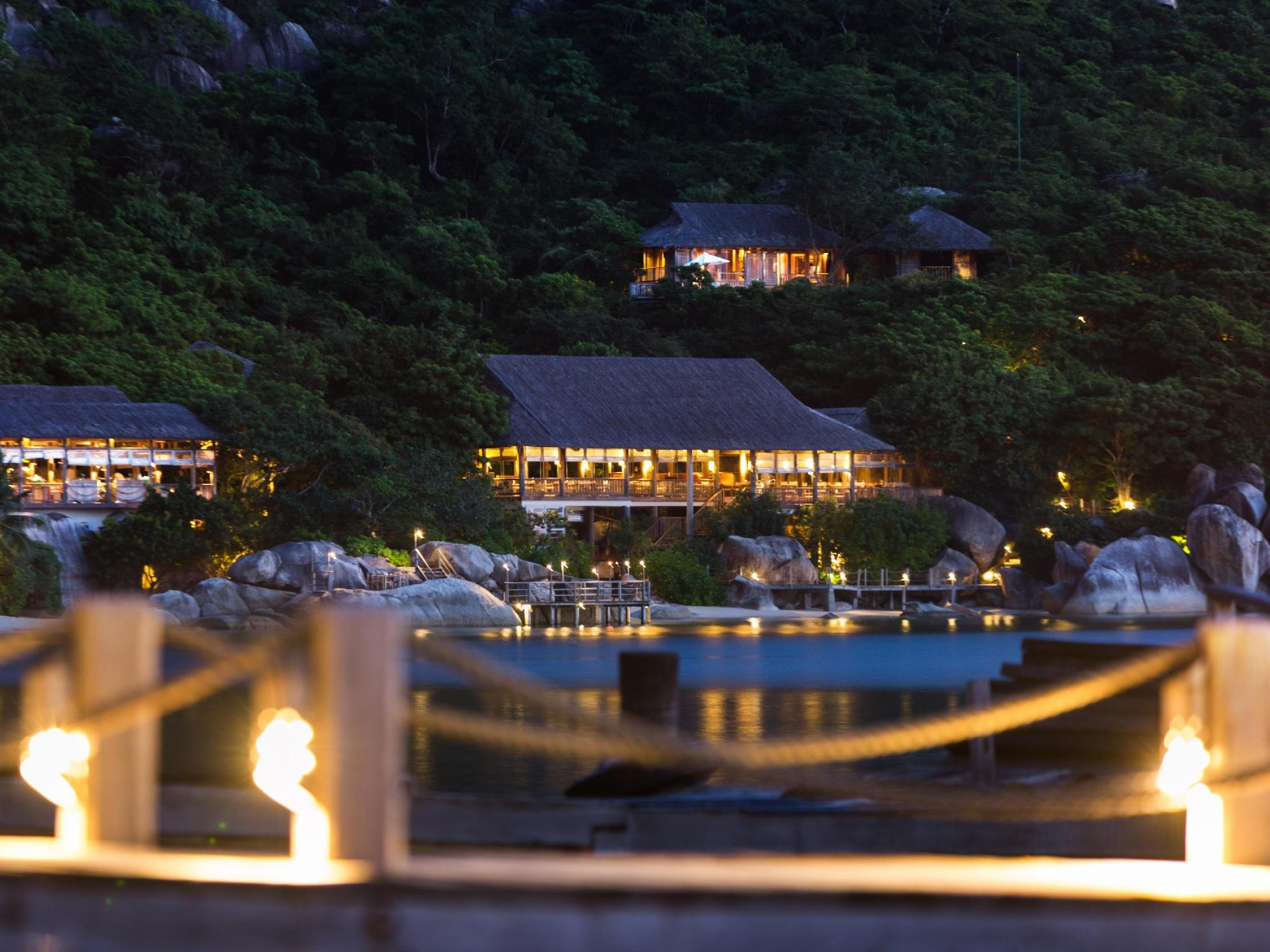 Six Senses Ninh Van Bay51
