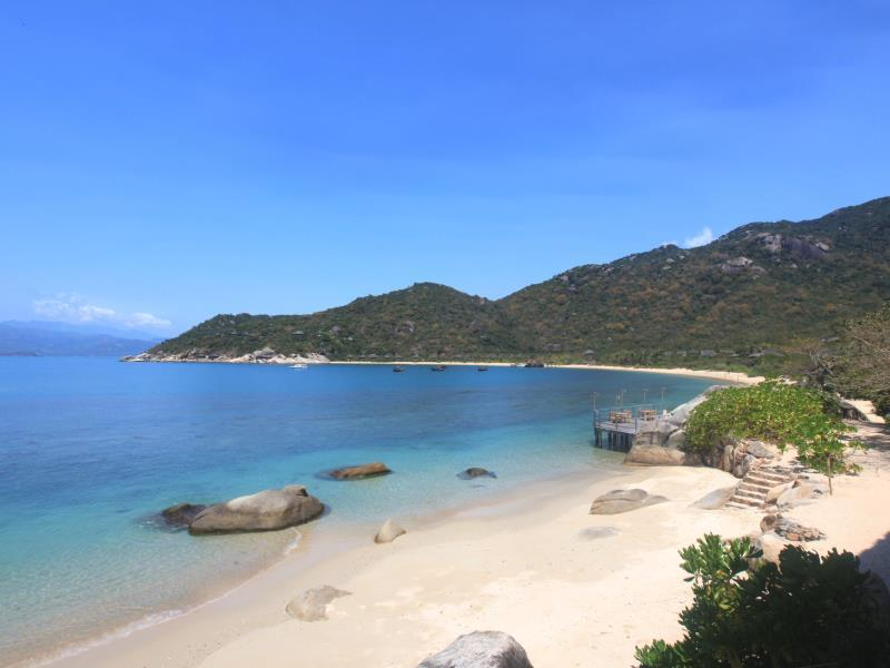 Six Senses Ninh Van Bay70