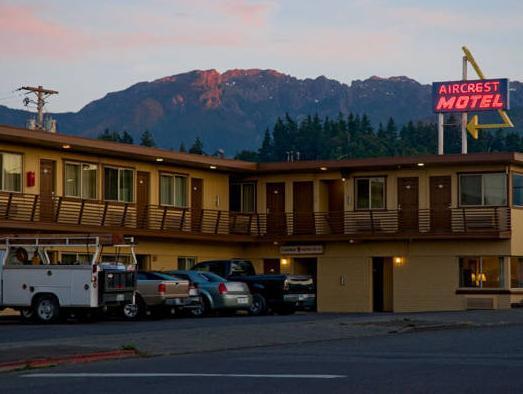 艾爾克雷斯特汽車旅館