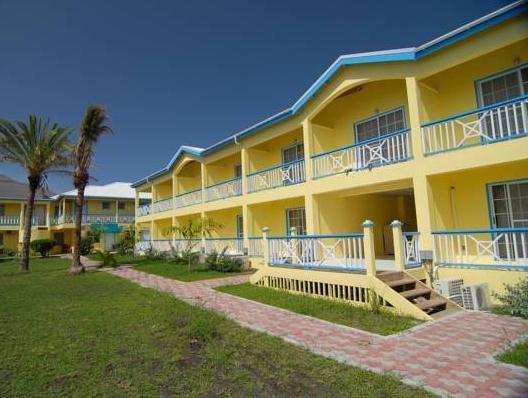 Anchorage Inn - Hotell och Boende i Amerikanska Jungfruöarna i Centralamerika och Karibien