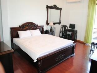 Thai Binh 2 Hotel - Room type photo