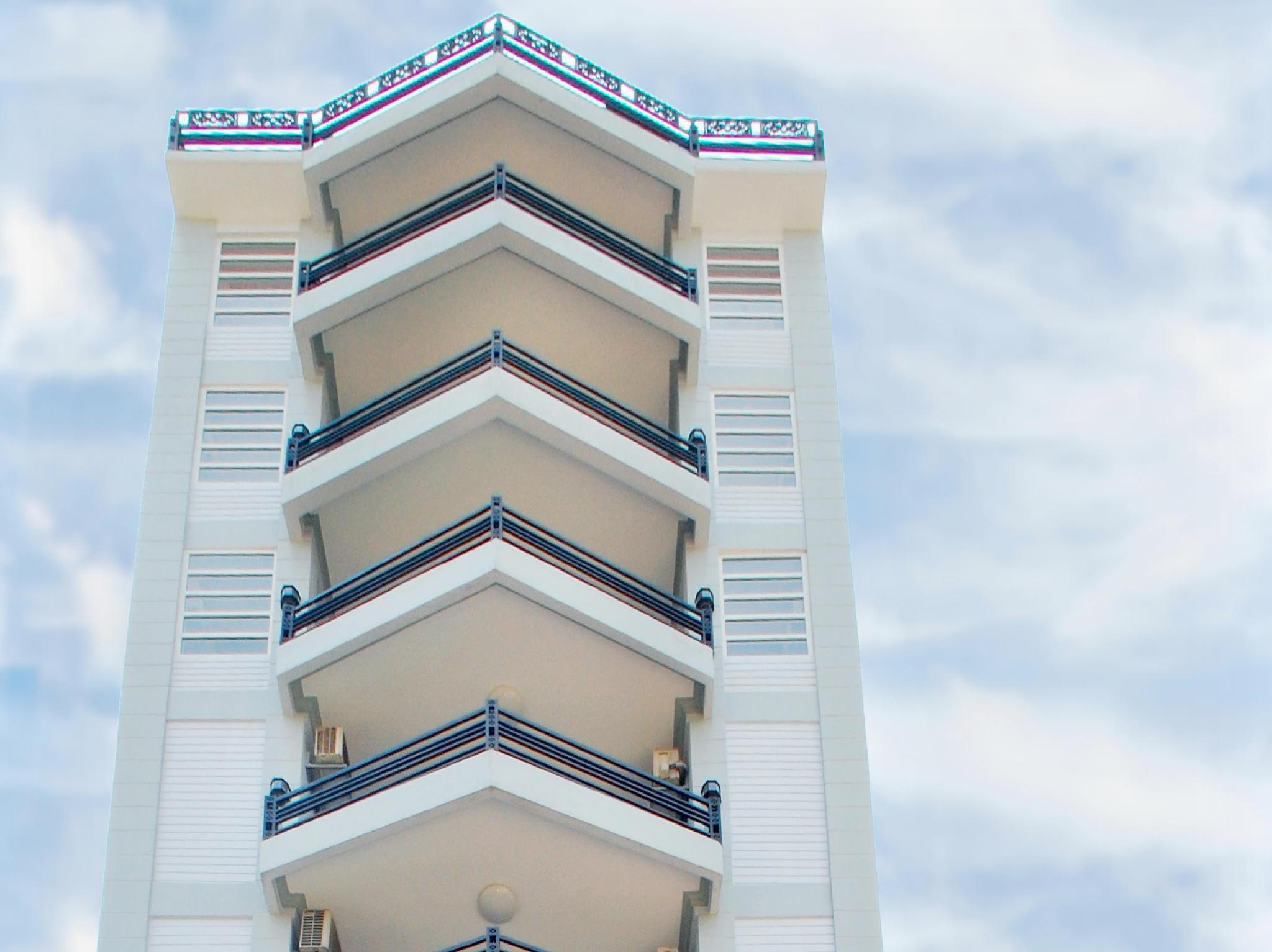 Hotell Thai Binh 2 Hotel