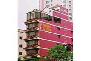 Hotell Thang Long Hotel