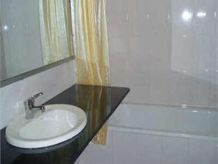 Thang Long Hotel Ho Chi Minh City - Bathroom