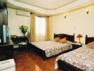Thang Long Hotel Ho Chi Minh City - Guest Room