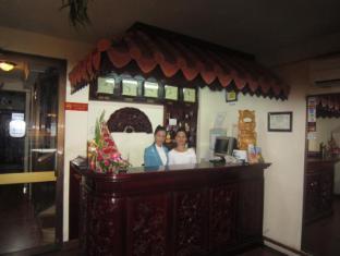 Thang Long Hotel Ho Chi Minh City - Reception