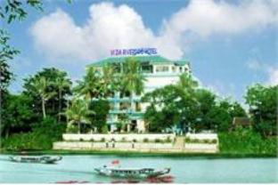 Hotell Vi Da Riverside Hotel