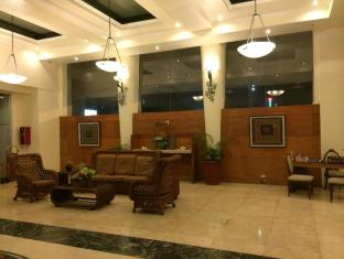 The Apo View Hotel Davao - Lobby