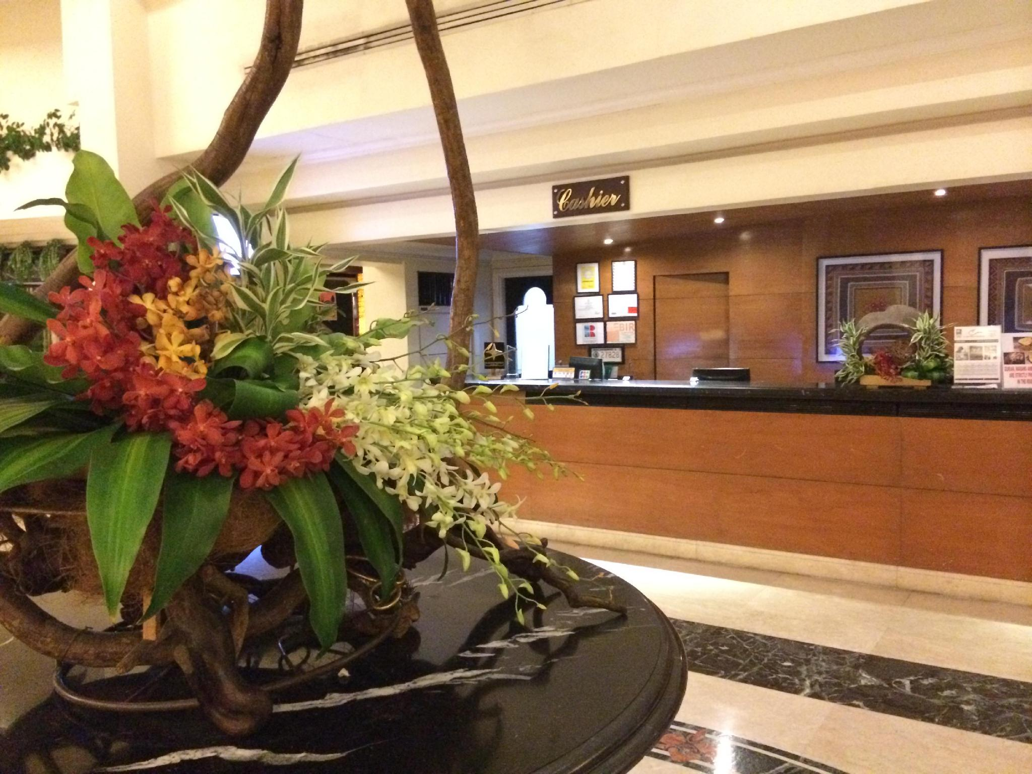 The Apo View Hotel - Hotels and Accommodation in Philippines, Asia