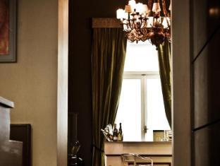 Hotel Rex Rome - Hotel interieur