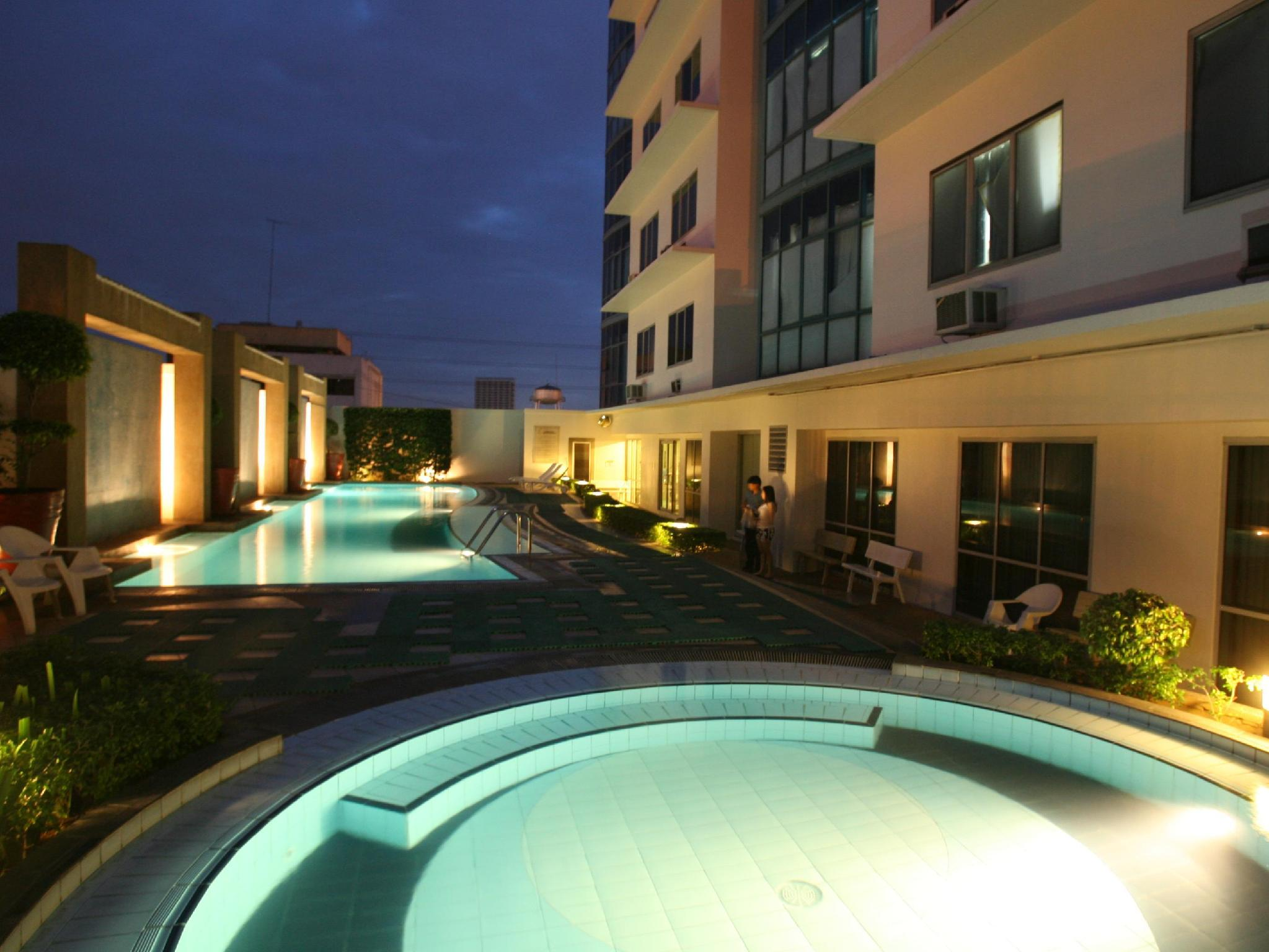 Astoria Plaza Full Service Residential Suites - Hotels and Accommodation in Philippines, Asia