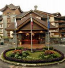 Camp John Hay Manor Hotel