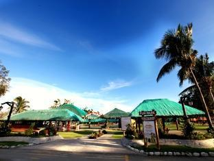 Fort Ilocandia Resort Hotel Laoag - Rekreative Faciliteter