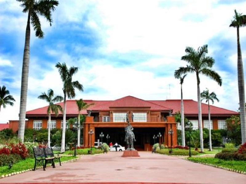 Fort Ilocandia Resort Hotel Лаоаг - Околности
