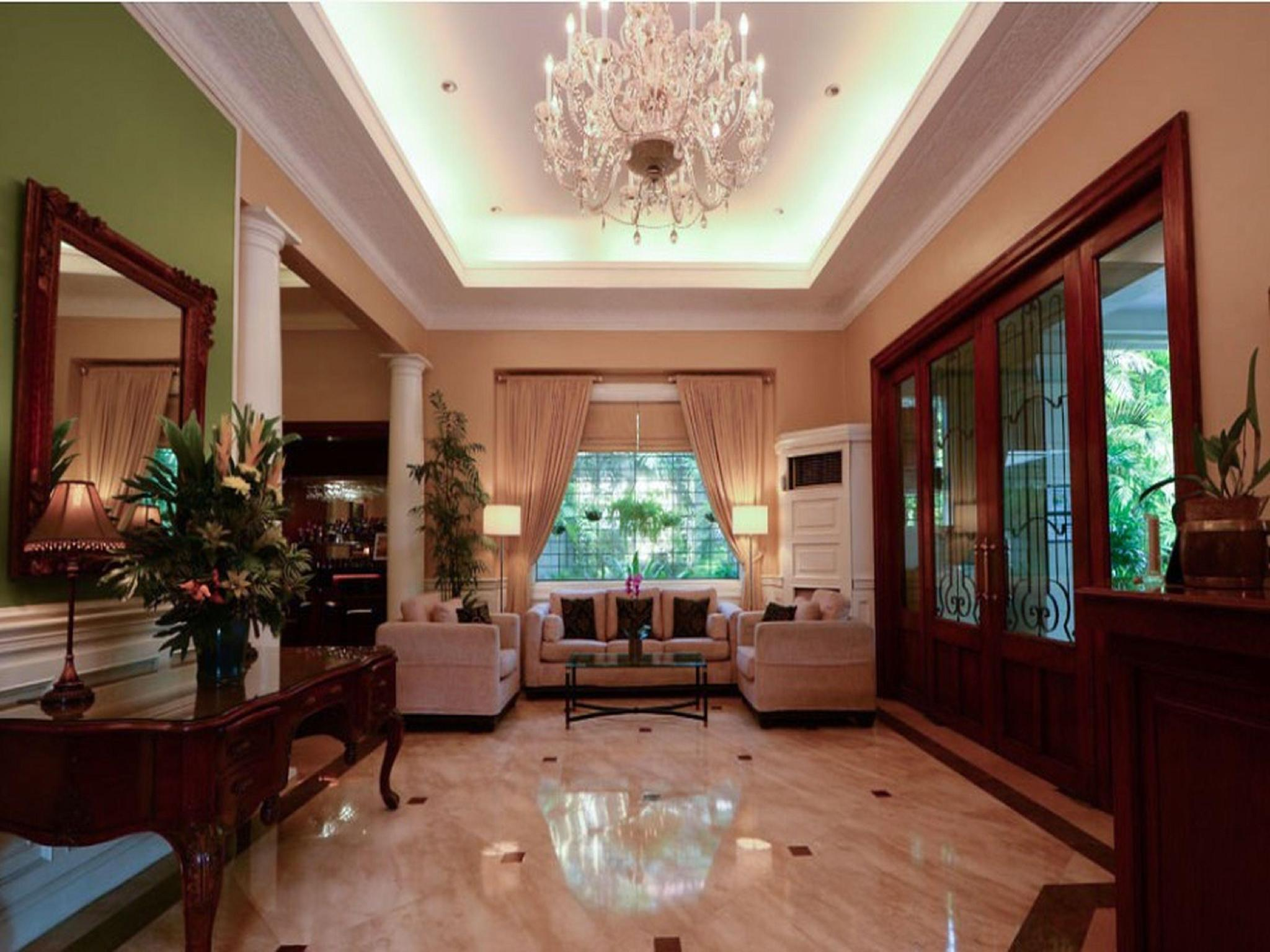 Orchid Garden Suites - Malate, Manila, Philippines - Great ...