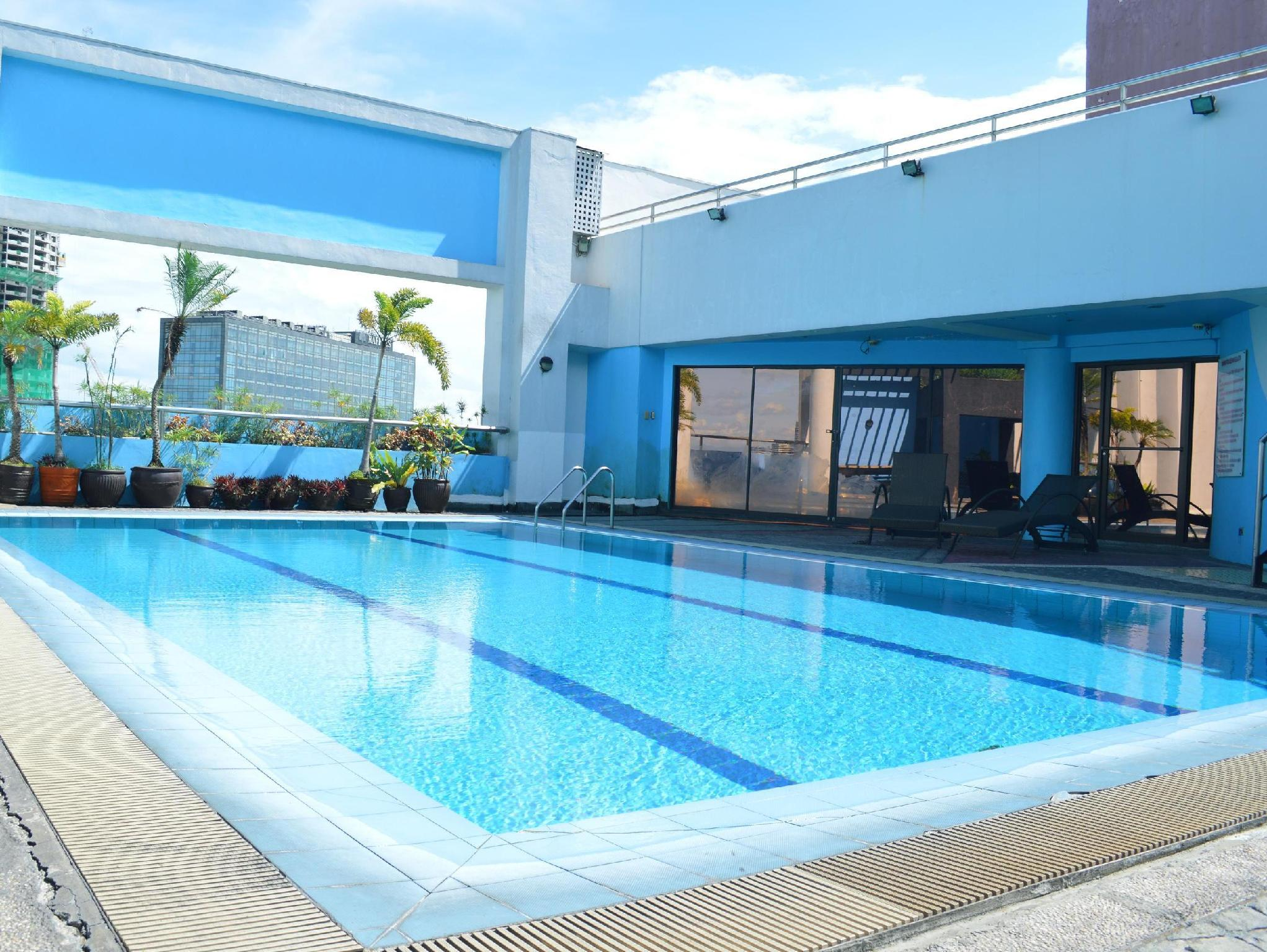Prince Plaza II Condotel - Hotels and Accommodation in Philippines, Asia