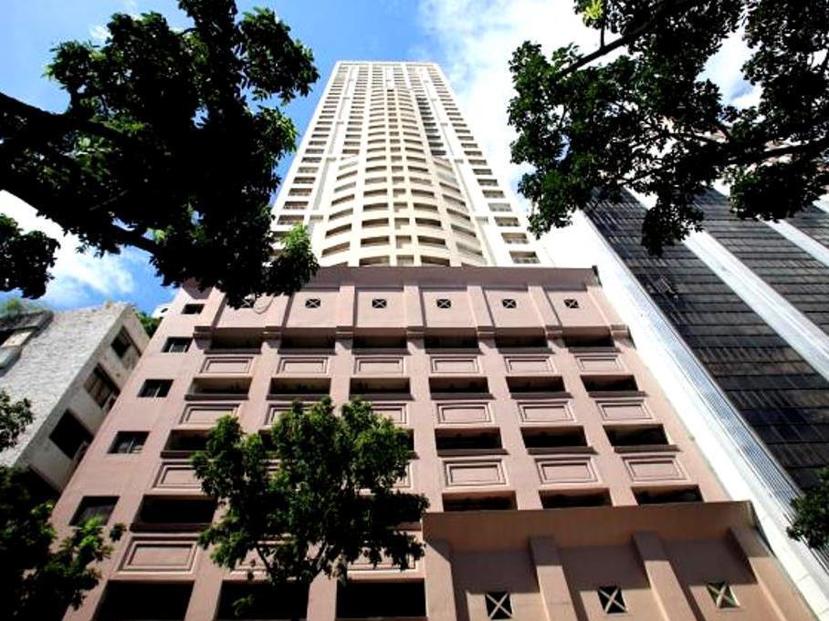 Hotell BSA Tower Hotel