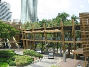 Somerset Millennium Makati Manila - Nearby Mall