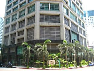 Somerset Salcedo Makati Serviced Residence - More photos