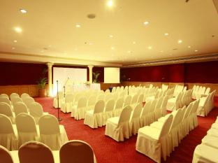 Waterfront Cebu City Hotel and Casino Cebú - Sala de reuniones