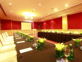Waterfront Cebu City Hotel and Casino Cebu - Ruang Rapat