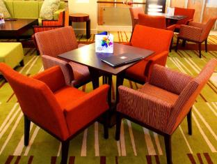 Waterfront Cebu City Hotel and Casino Cebu City - Bar/Lounge