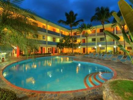 Acuarium Suite Resort - Hotels and Accommodation in Dominican Republic, Central America And Caribbean